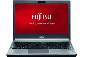 لپ تاپ فوجیتسو