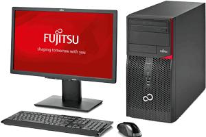 واحد تعمیرات کامپیوتر فوجیتسو