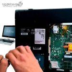 تعمیر لپ تاپ فوجیتسو LH532