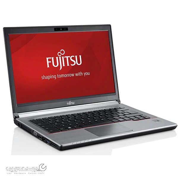 لپ تاپ فوجیتسو LifeBook E734